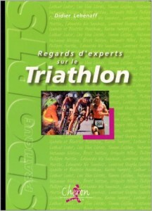 Livre : Regards d'experts sur le triathlon