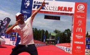 frenchman triathlon xxl