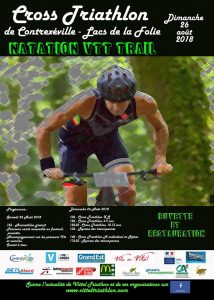 cross-triathlon