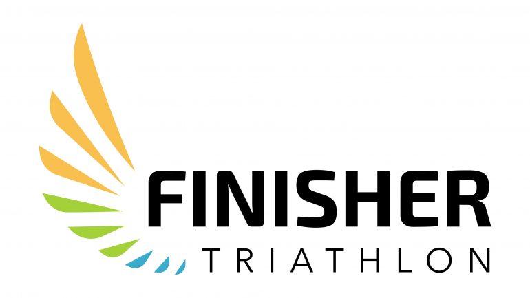finisher triathlon